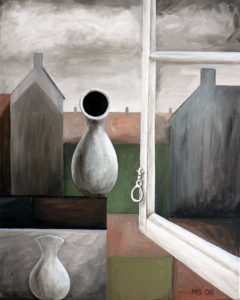 Maleri - link til siden om maleri